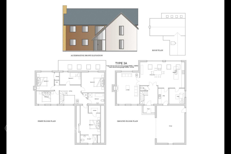 4 Bedroom Detached House Green Lane Grantham 500 000 Chewtonrose