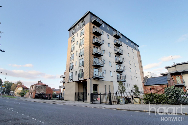 2 bedroom Flat / Apartment | King Street, Norwich | £ ...