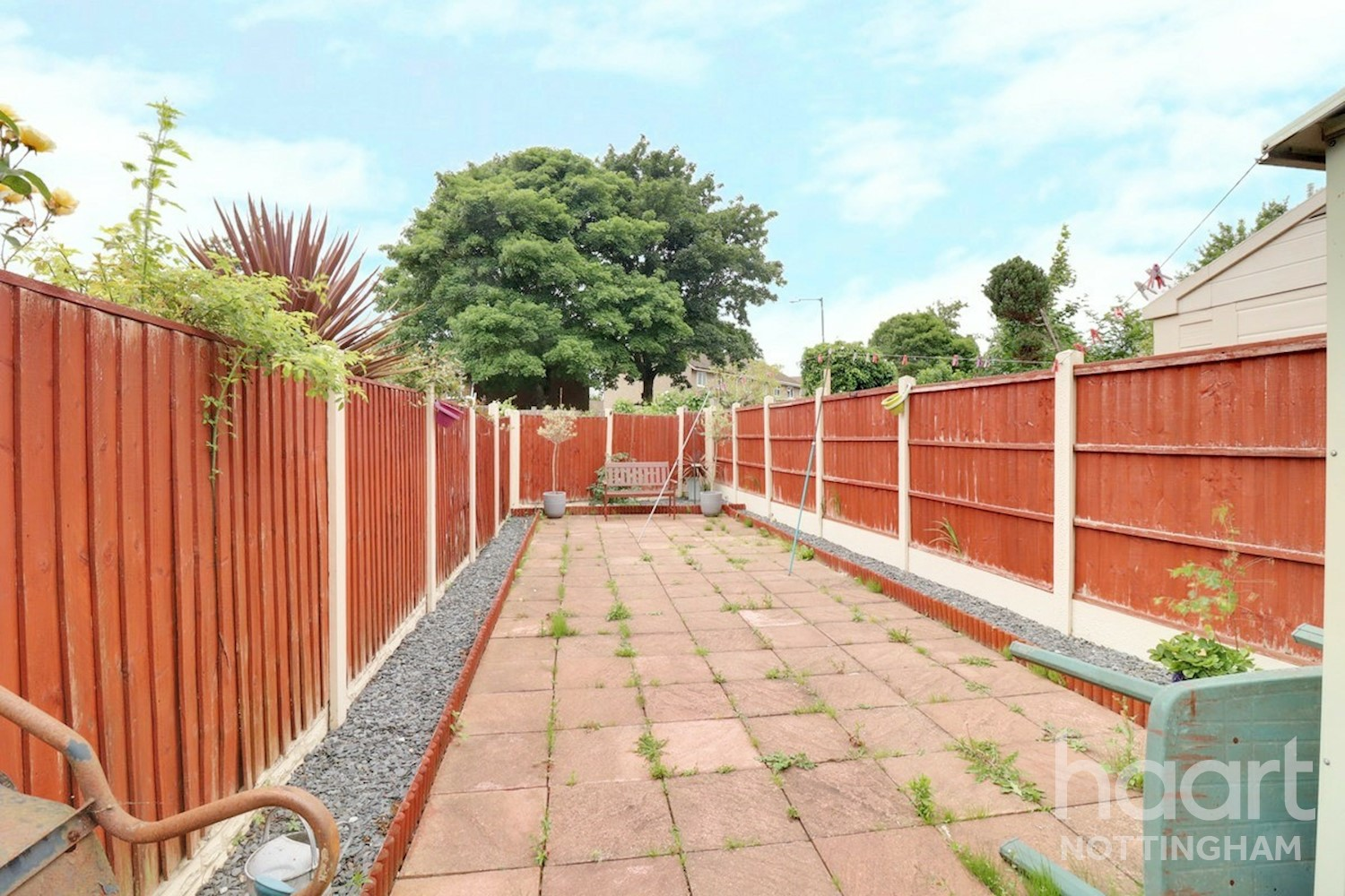 2 bedroom Semi-Detached House | Rock Street, NOTTINGHAM | £115,000 | haart