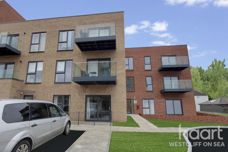 1 Bedroom Flat Apartment 16 Fairfax Drive Westcliff On Sea 79 875 Haart