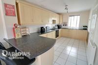 Kitchen / Breakfast Room 14ft 5 x 8ft 2