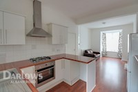 Open Plan Lounge/Kitchen 25ft 13 x 11ft 33 max by 9ft 67