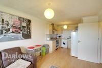 Livingroom/kitchen