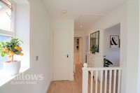 Open Plan Lounge/Kitchen 18ft 8 x 17ft 5