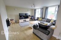 Sitting Room /Bedroom 4 11ft 4 x 13ft 5
