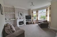 Lounge/Family Room 8.04m x 4.78m