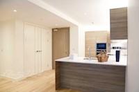 Kitchen 12ft 10 x 6ft 2 (3.91m x 1.88m)
