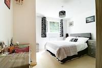 Bedroom  11ft 3ins x 10ft 6ins (3.43m x 3.2m)