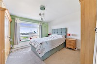 Bedroom One 12ft 9 x 11ft 9