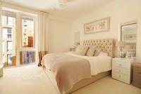 Bedroom 12ft 9ins x 12ft 1ins (3.9m x 3.7m)