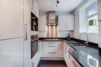 Kitchen  8ft 4ins x 7ft 3ins (2.54m x 2.21m)
