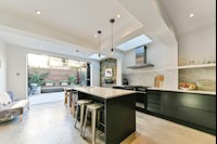 Dining Room / Kitchen  21ft 8ins x 14ft 6ins (6.6m x 4.42m