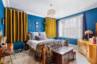 Bedroom  11ft 8ins x 10ft 8ins (3.56m x 3.25m)