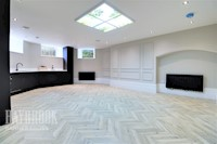 Open Plan Kitchen & Lounge  17ft 0ins x 23ft 4ins (5.18m x