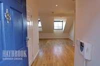 Main Reception Room 19ft 9 x 15ft 6 narrows to 9ft 9