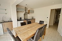 Kitchen/Diner 14ft 9ins x 13ft 10ins (4.50m x 4.22m)