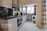 Open Plan Dining Kitchen 19ft 7ins X 13ft 3ins
