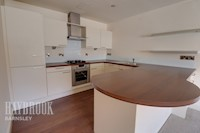Lounge/ Kitchen 22ft 7ins x 13ft 3ins
