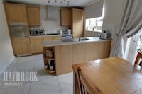Dining Kitchen 15ft 3ins x 11ft 4ins