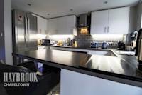Kitchen 3.7m x 1.9m