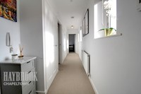 Master Bedroom 4.07x2.70 (13ft 4ins x 8ft 10ins)