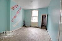 Dining room/bedroom five