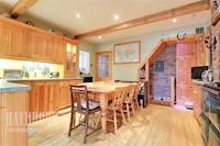 Kitchen/Diner 13ft 8 x 16ft 2 (4.17m x 4.93m)