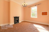 Dining Room 13ft 4 x 12ft 5 (4.06m x 3.78m)