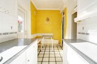 Kitchen / Diner  14ft 8ins x 5ft 9ins (4.47m x 1.75m)