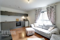 Open Plan Living/Kitchen Area  16ft 9ins x 10ft 8ins (5.11
