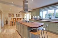 Kitchen / Diner  12ft 1ins x 25ft 1ins (3.68m x 7.65m)