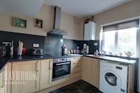 Kitchen 3.26m x 3.42m