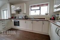 Extended L Shape Kitchen Diner 6.26m x 6.19m