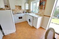 Dining Kitchen 4.55m x 2.59m