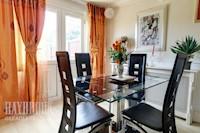 Lounge/Diner 6.67m x 3.25m