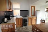 Kitchen 3.7m x 2.6m