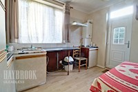 Kitchen 2.56m x 3.58m