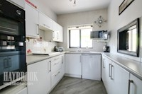 Kitchen 8ft 11ins x 7ft 0ins (2.74m x 2.14m)