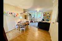 Open plan Lounge/Diner 19ft 9ins x 14ft 7ins (6.02m x 4.45