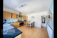 Kitchen / Diner 14ft 2ins x 14ft 6ins (4.33m x 4.42m)