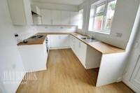Kitchen/Diner 16ft .11ins x 7ft .10ins