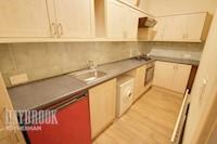 Kitchen 12ft  11ins x 4ft  11ins (3.94m x 1.50m)