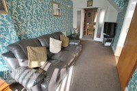 Separate Sitting Room 19ft .04ins x 8ft .03ins