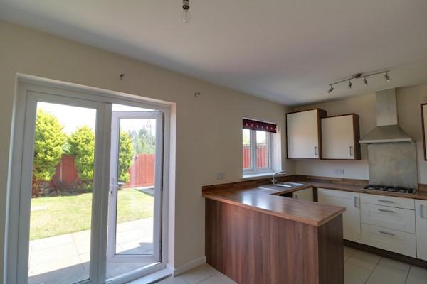 Kitchen / Diner 4.72 x 3.13
