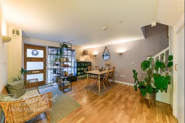 Reception Room / Kitchen  20ft 2ins x 17ft 2ins (6.15m x 5