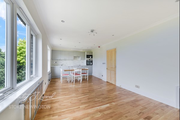 Reception Room / Kitchen  21ft 6ins x 10ft 3ins (6.55m x 3