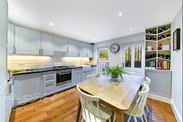 Kitchen / Diner  14ft 1ins x 11ft 10ins (4.29m x 3.61m)