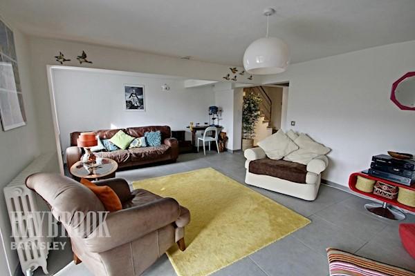 Living Room 22ft 3ins x 14ft 9ins